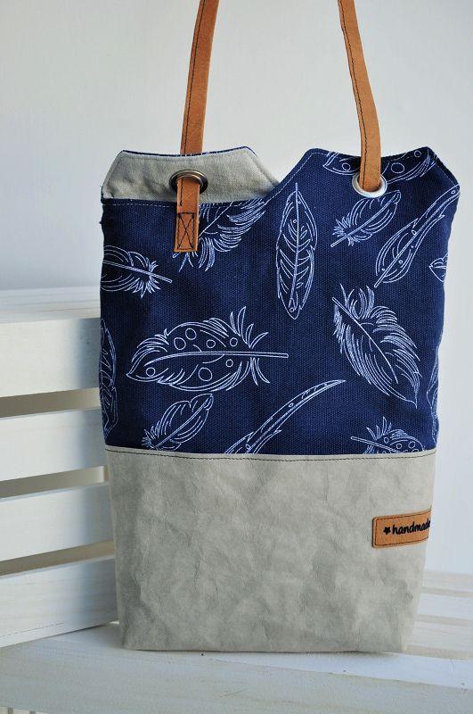 SnapPap-Fieber - Yin Yang-Tasche #bag