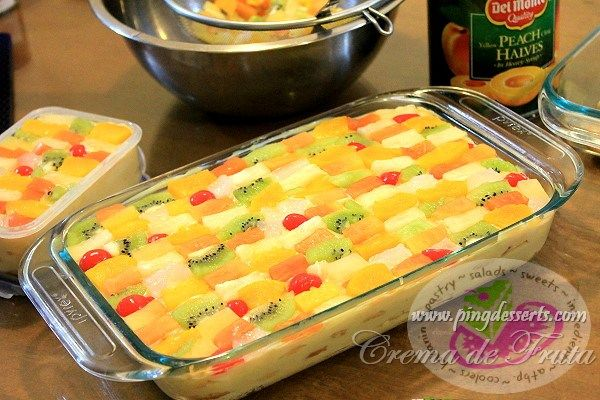 crema de fruta 2