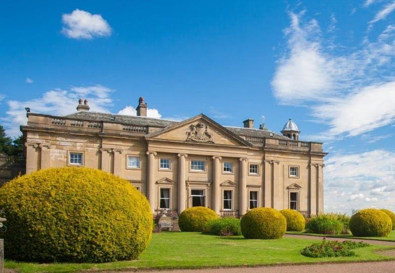 13 Fabulous Wedding Venues in Yorkshire | Wedding venues ...