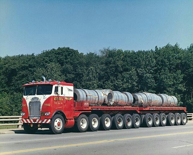 Trucker Pions Photo Us Trailer Can Used Trailers In Any Condition To Or