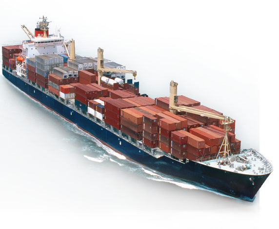 Freight Forwarding Services - Crowley Maritime Corporation