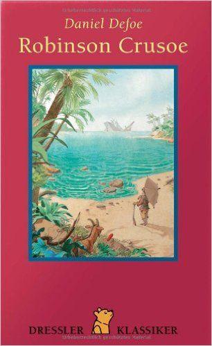 (X) Daniel Defoe - Robinson Crusoe