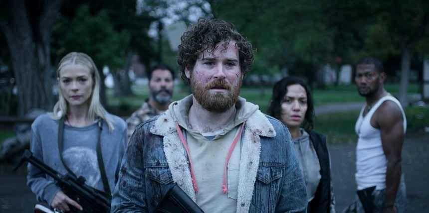 Black Summer Critica Da Nova Serie Netflix De Zumbis 2019