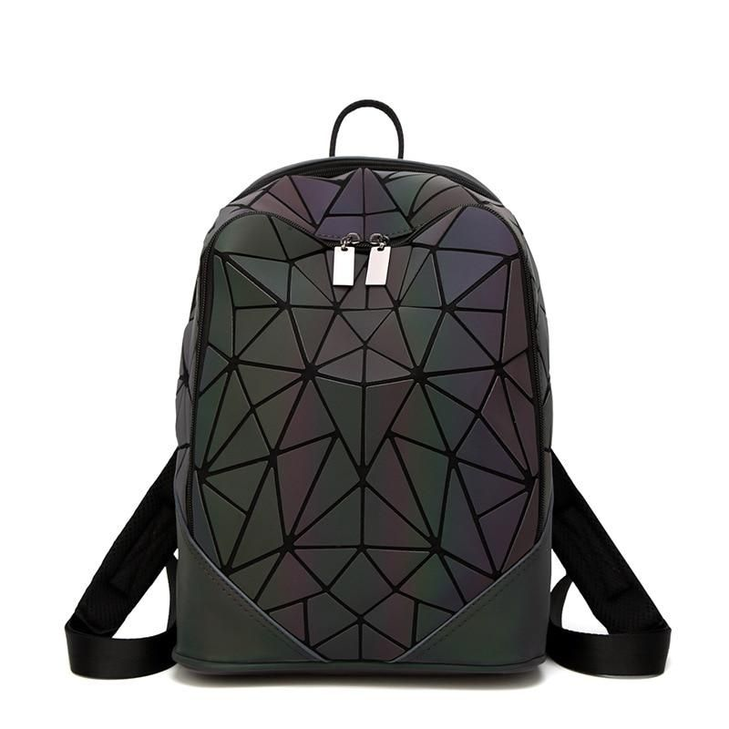 Camping & Hiking Collection Here New Arrival Puma Originals Large Capacity Grid Backpack Unisex Big Backpacks Black And White Sports Bags Beautiful And Charming