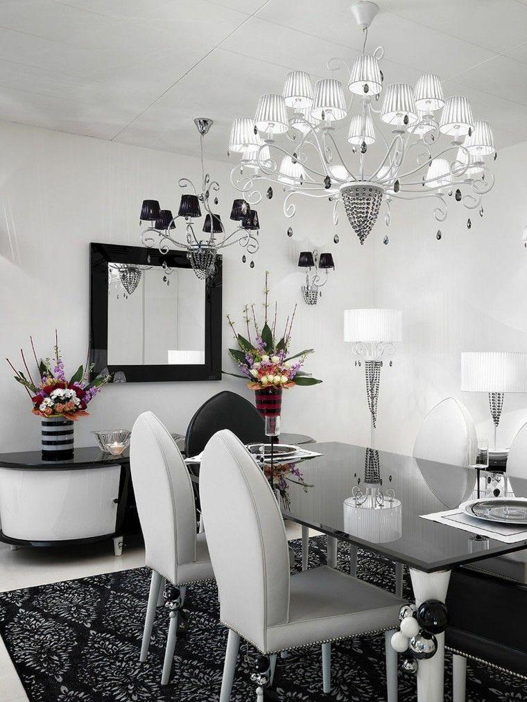 Lámparas de techo ideas modernas para el interior - | Elegante en ...