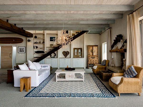 Beach Home Decor   artisan beach living 25 Encouraging Beach House ...