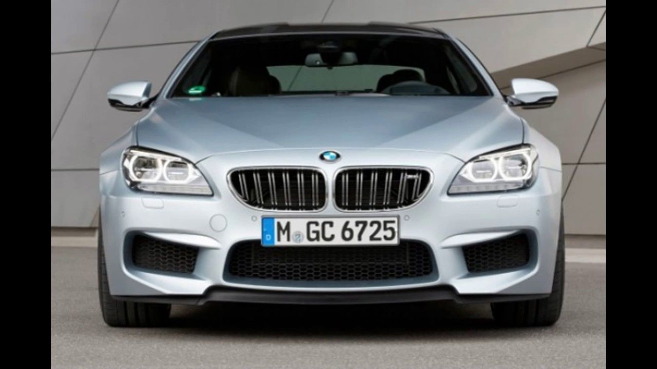 Woow This New Car 2017 Bmw M6 Gran Coupe Redesign Interior