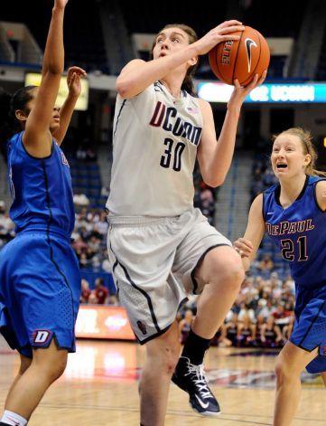 Uconn Womens Basketball 2012-2013 breanna stewart |