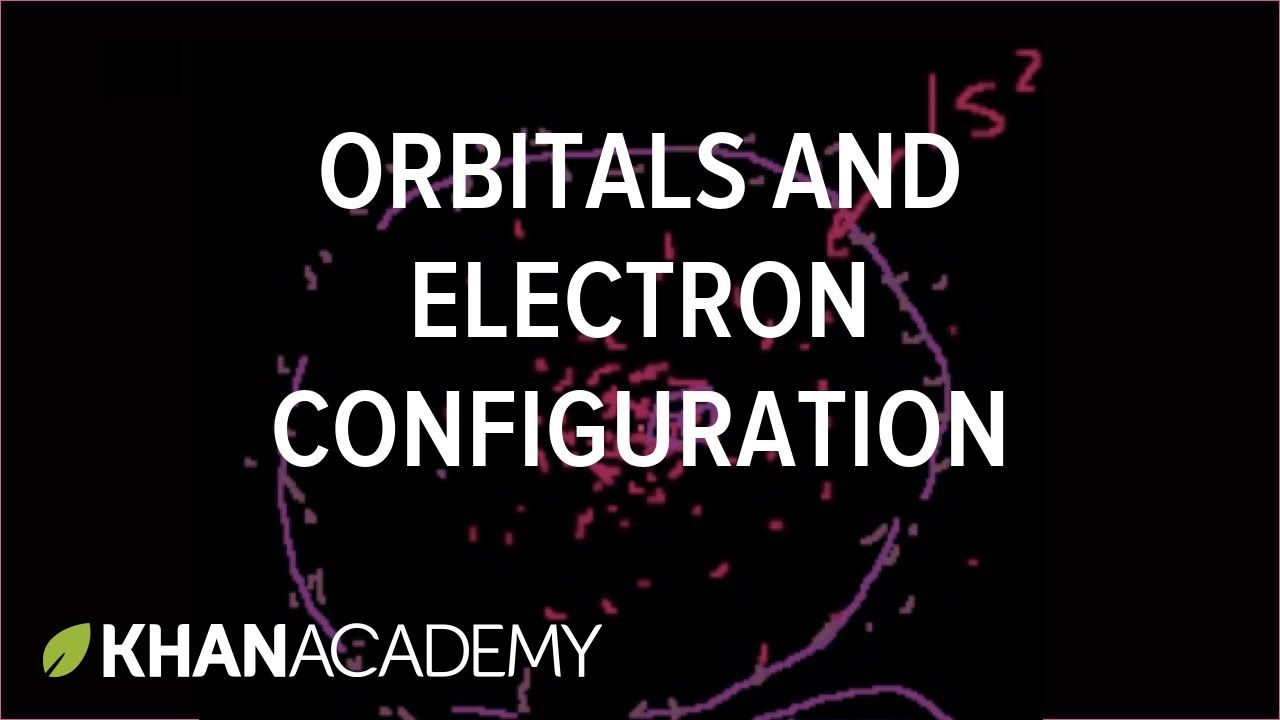 More on orbitals and electron configuration chemistry khan more on orbitals and electron configuration chemistry khan academy urtaz Image collections