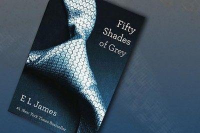 Libro: Cinquanta sfumature di grigio