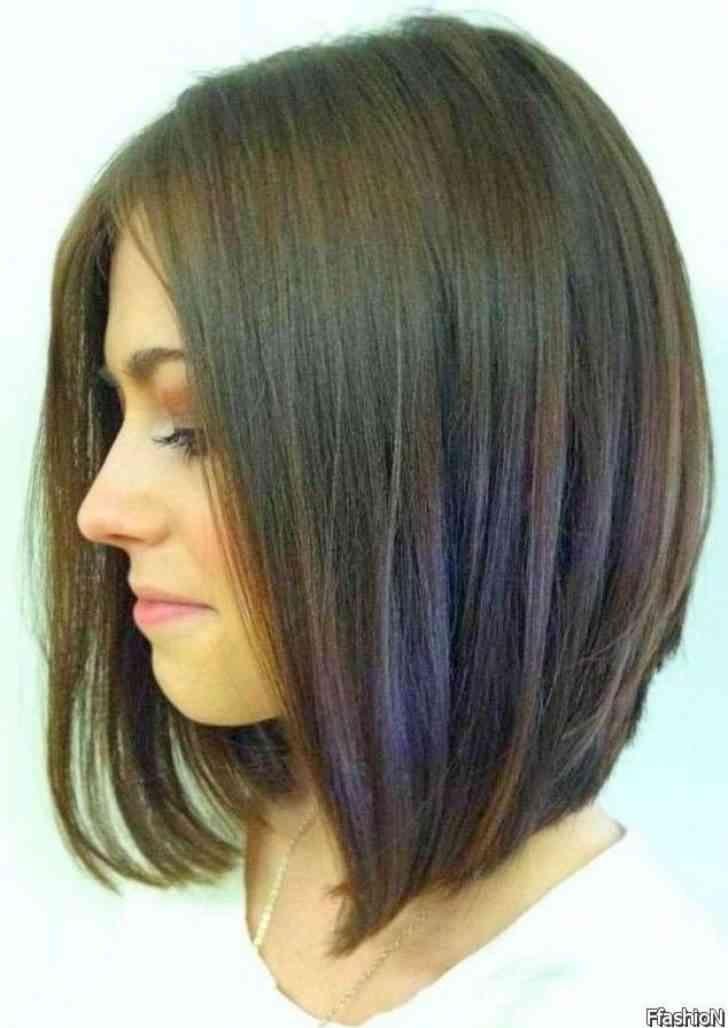 50 Modisch Bevorzugt Of Vorne Lang Hinten Kurz Frisur
