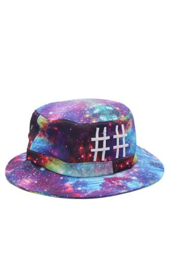 78170162a Been Trill Galactic Bucket Hat at PacSun.com | Accesories | Hats ...