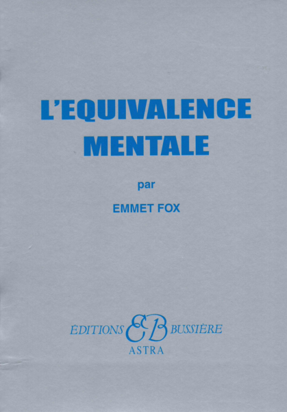 Lequivalence mentale editions bussire on croit reconnatre la lequivalence mentale editions bussire on croit reconnatre la voix demmet fox fandeluxe Images