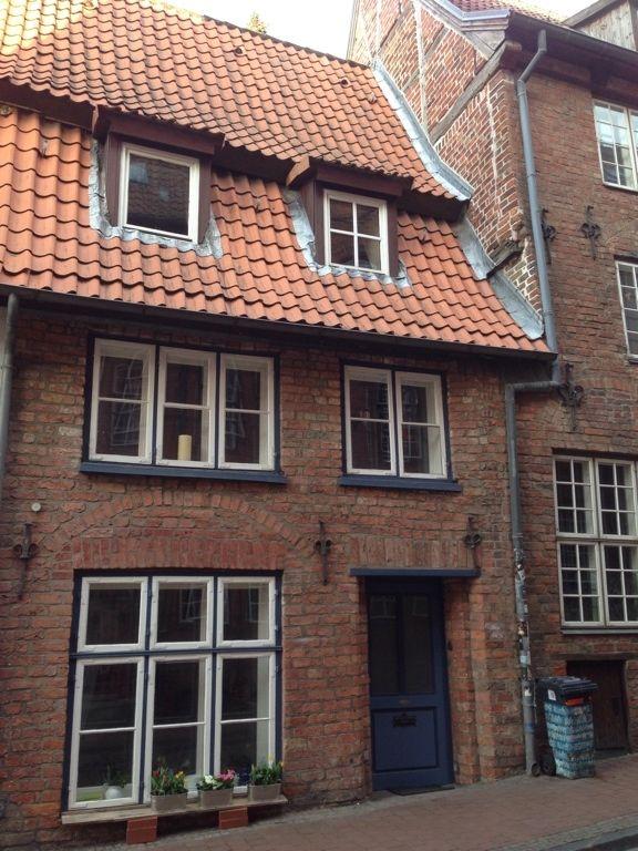 AltstadthausWG WG Zimmer LübeckInnenstadt Altstadt