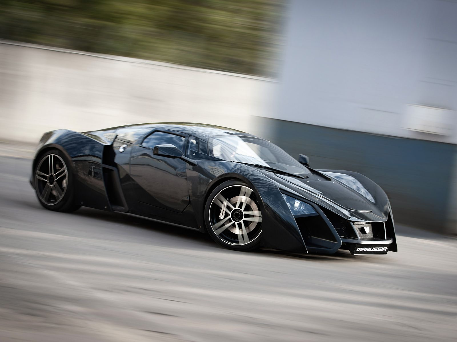 Marussia B2 2010 Side View Super Cars Supercars Wallpaper Cool Cars