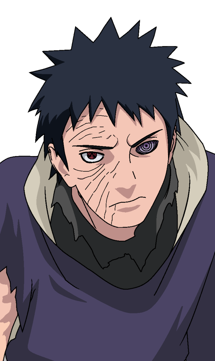 Uchiha Obito Anime, Spirit animal, My spirit animal
