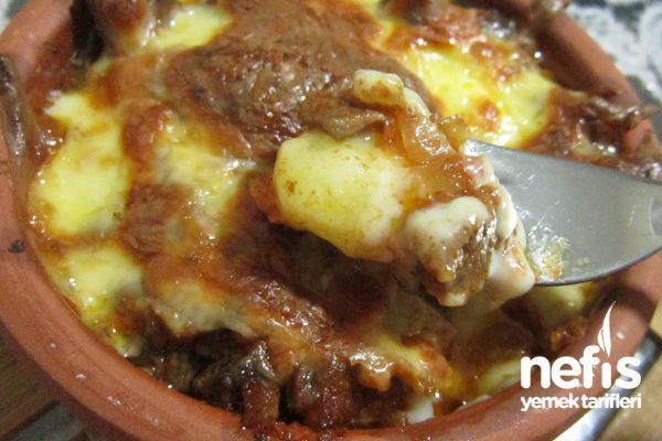 Photo of Mashed Meat in Casserole
