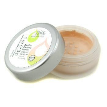 Blemish Clearing Powder - Organic Translucent - 3g-0.1oz