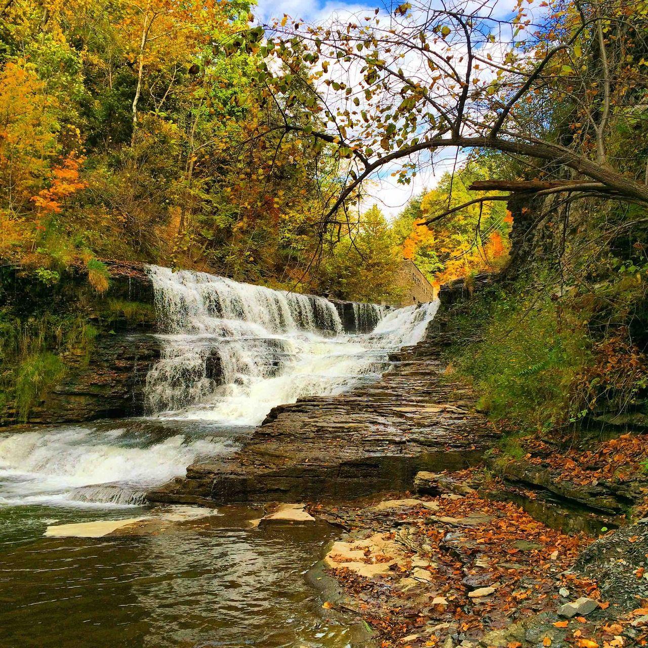 Cornell University, Ithaca, New York  Source: Capncook521