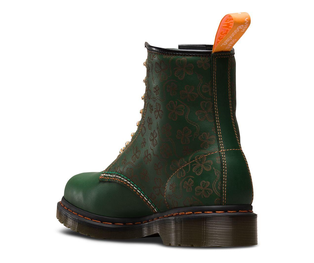 1460 Shamrock   Men's Boots   Official Dr. Martens Store - EU