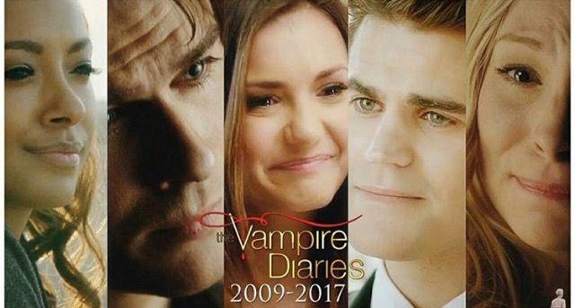 The Vampire Diaries Besetzung