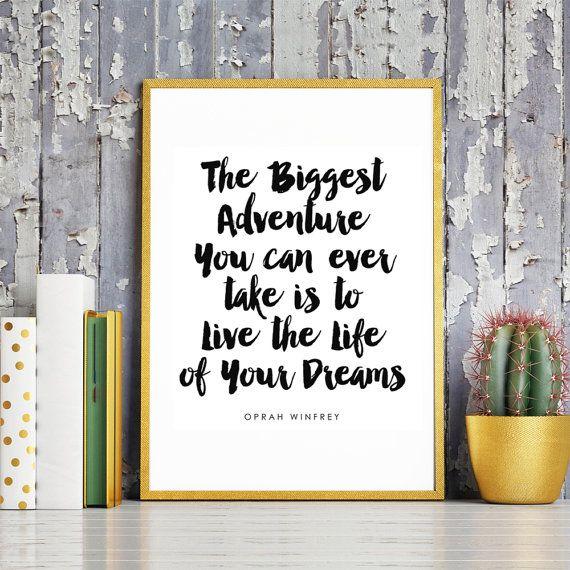 Oprah Winfrey Quotes On Mentoring