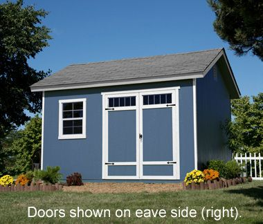 8 12 Somerfield Yardline Sheds At Costco Diy Patio Shed Patio