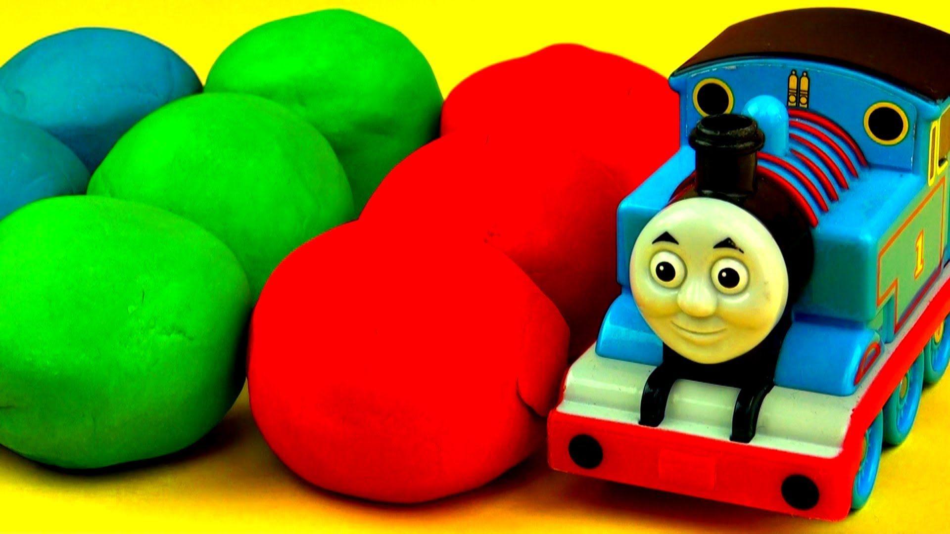 Play Doh Lollipops Frozen Surprise Eggs Peppa Pig Squinkies Disney Toys ...