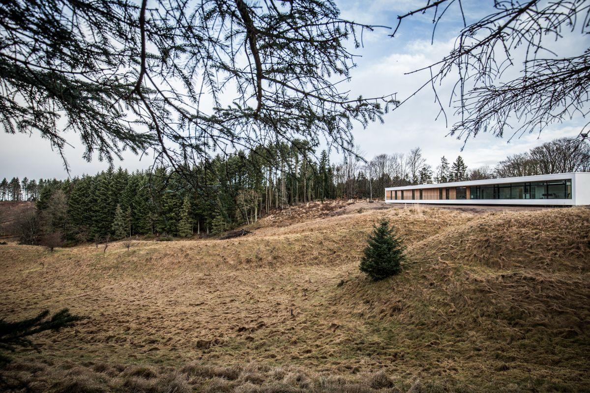 FRAME HOUSE | N+P ARKITEKTUR