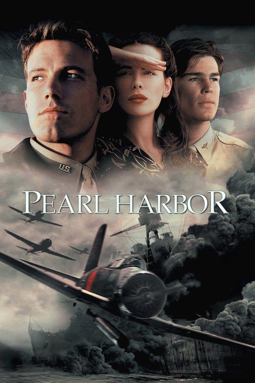 Pearl Harbor Magyar Szinkron Hungary Magyarul Teljes