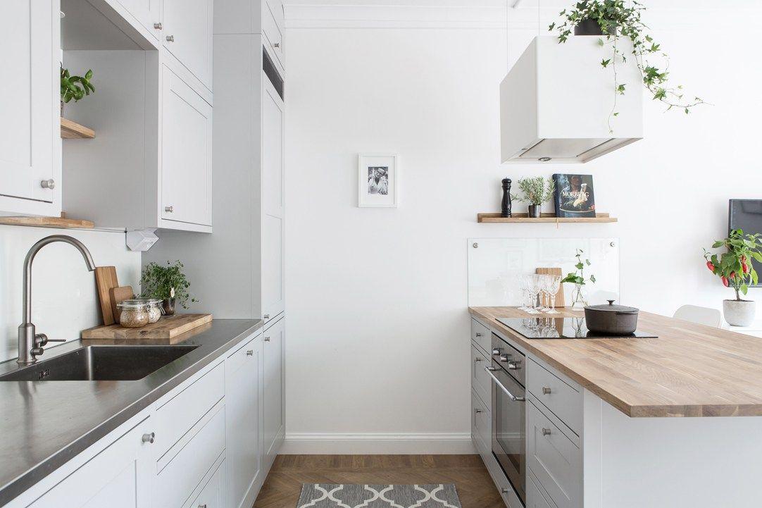 Distribución perfecta para 40 m² Piso pequeño, Blog decoracion y