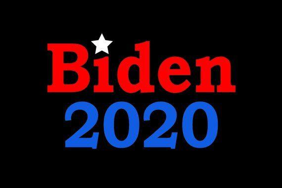 Biden 2020, Joe Biden 2020, Joe Biden, 2020 election, 2020 decal