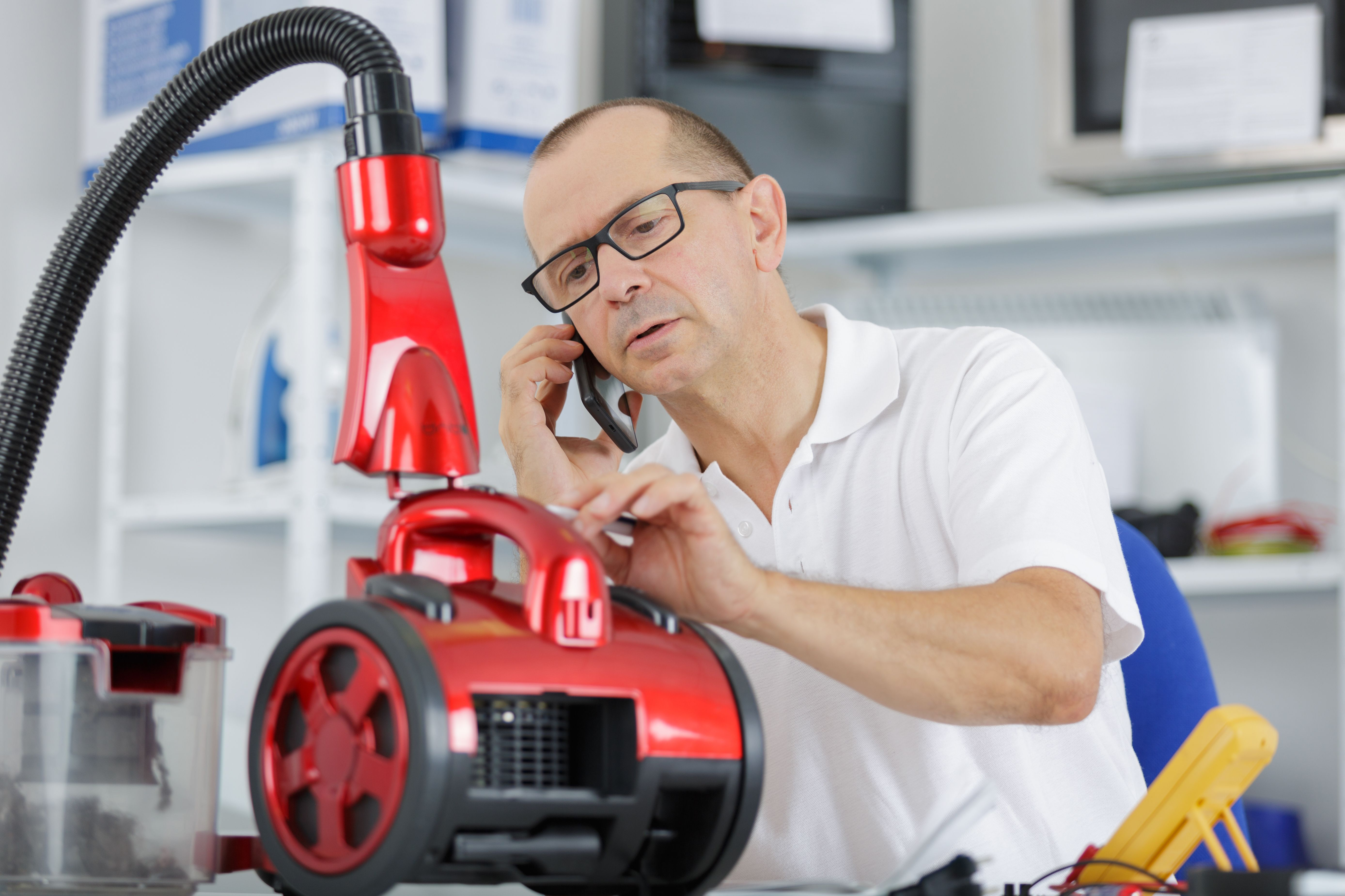 Central Vacuum Installation Toronto Vacuums, Vacuum repair