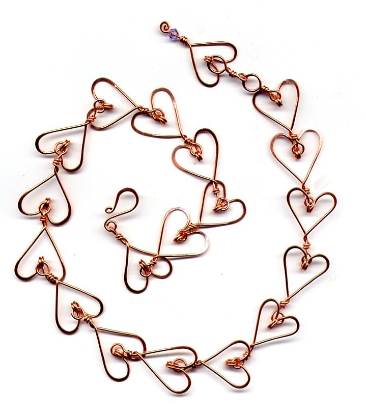 Cupid\'s Love Chain\