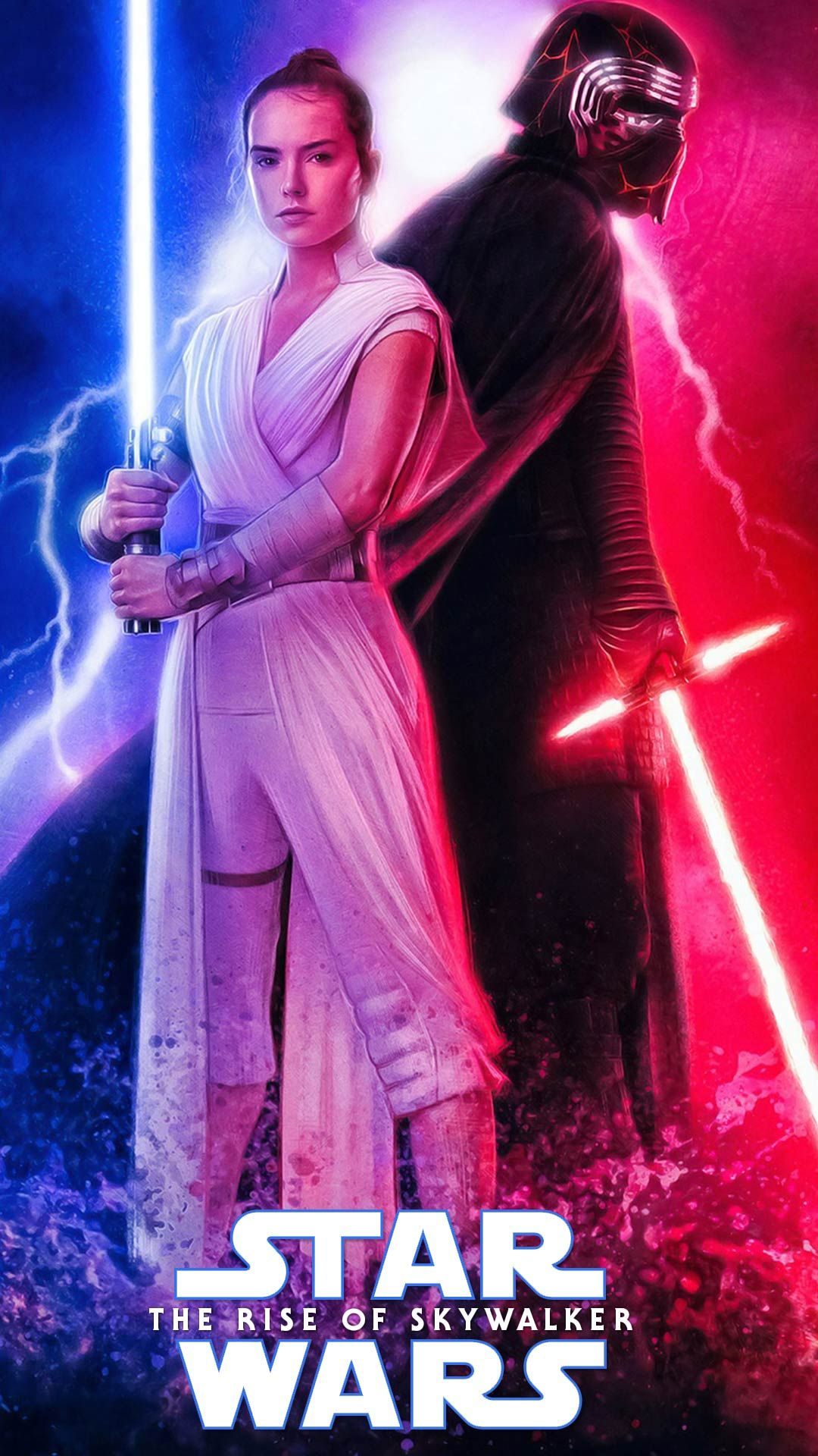 10 Star Wars The Rise Of Skywalker Wallpaper Phone Backgrounds Star Wars Episodes Star Wars Poster Star Wars Awesome