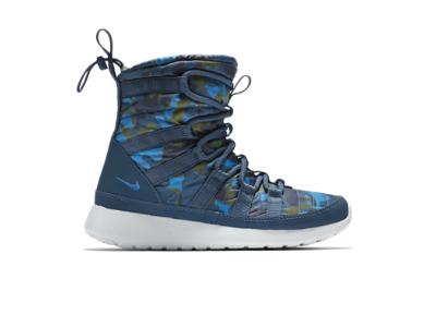 Nike Roshe One Hi Print Women's SneakerBoot
