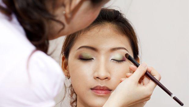 El sector de la cosmética en China