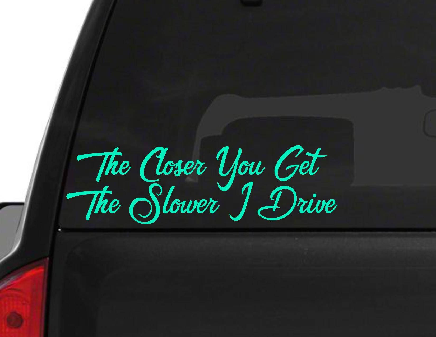 Funny decals funny bumper stickers truck decals car stickers vinyl decals