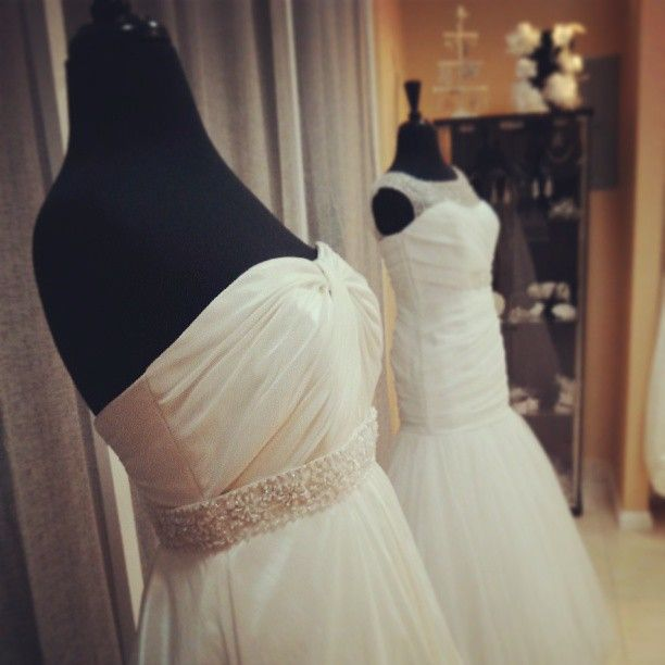 Bliss Bridal Boutique - Now in Kingston and Montego Bay. Call: Kingston: (876) 622-2547 Montego Bay: (876) 401-2444