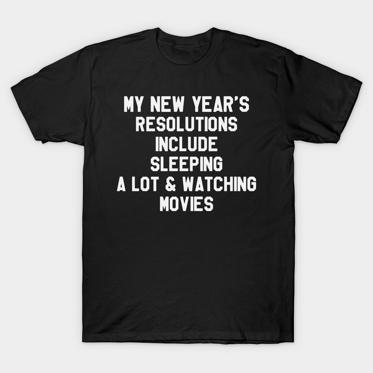 My New Year's Resolution Include Sleeping A Lot... Funny
