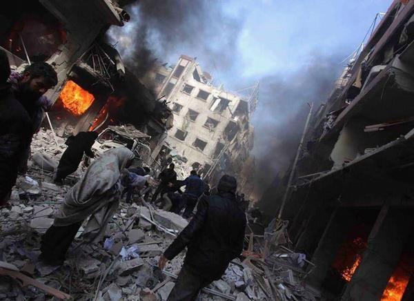 #AssadHolocaust http://genocideinsyria.org