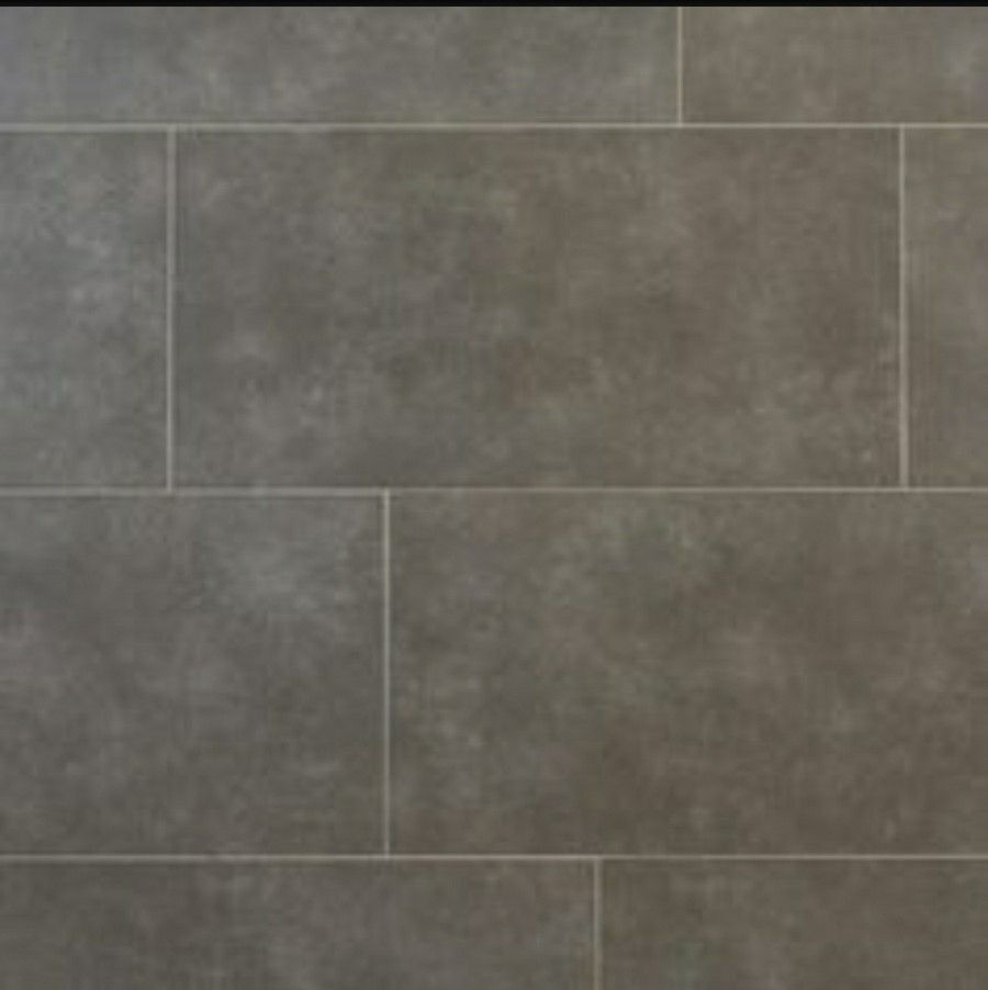 Galvano Charcoal Porcelain 12x24 2 29 Per Square Tile Bathroom Tile Floor Flooring