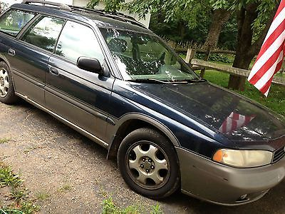 The Best 1995 Subaru Outback
