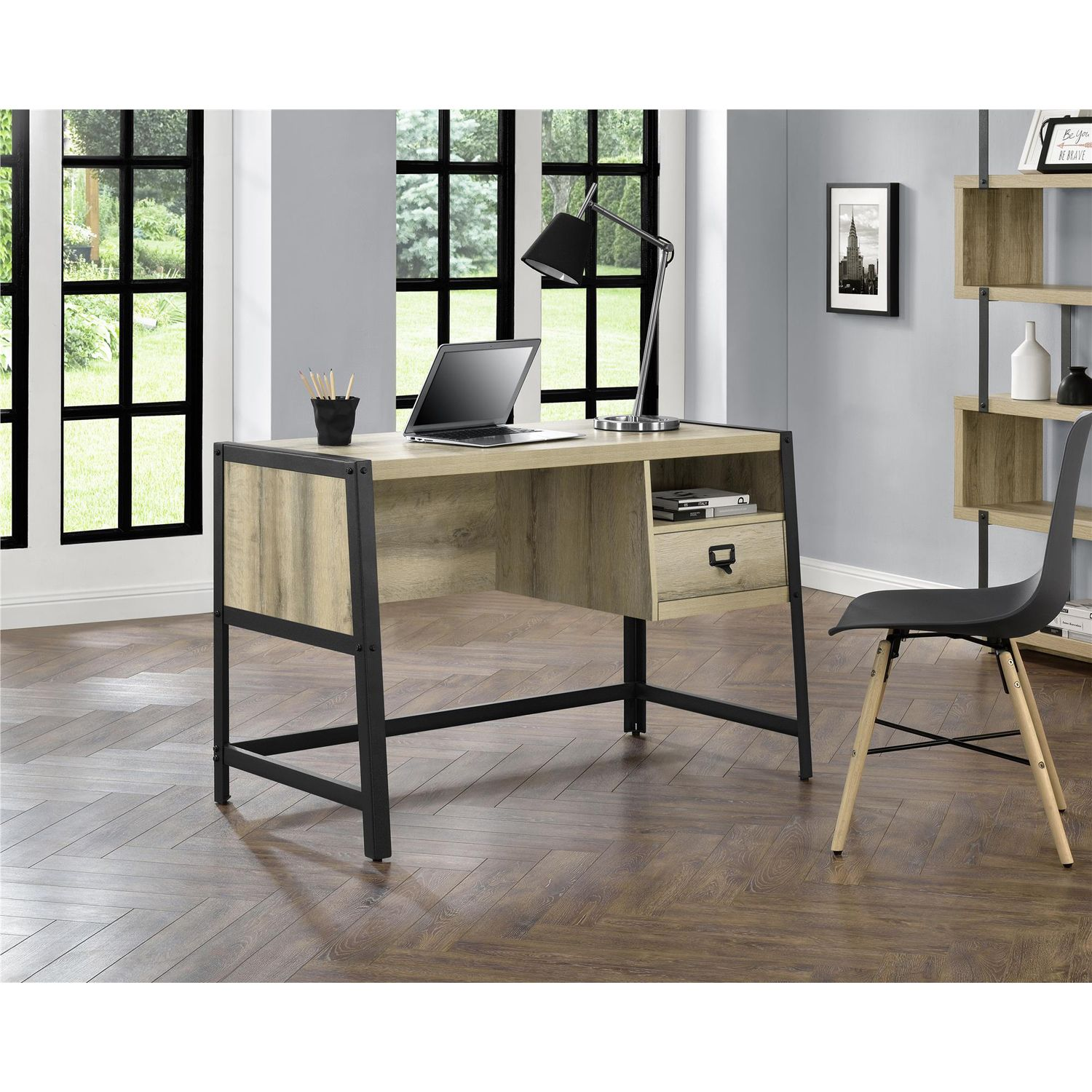 Home Officedesk Design