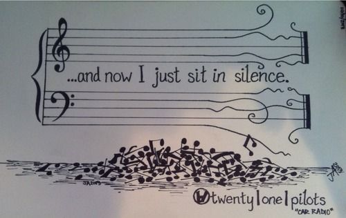Twenty One Pilots Lyrics twenty one pilots lyrics - i want to draw this | band quotess