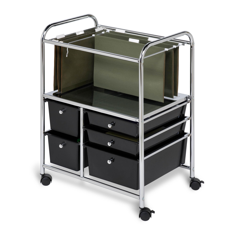 engoods index drawer file cabinet paper wooden nat natural organizer drawers