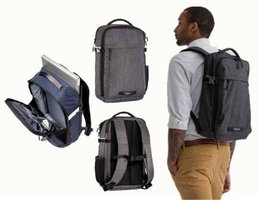 Timbuk2 1849 The Division Pack from NYFifth