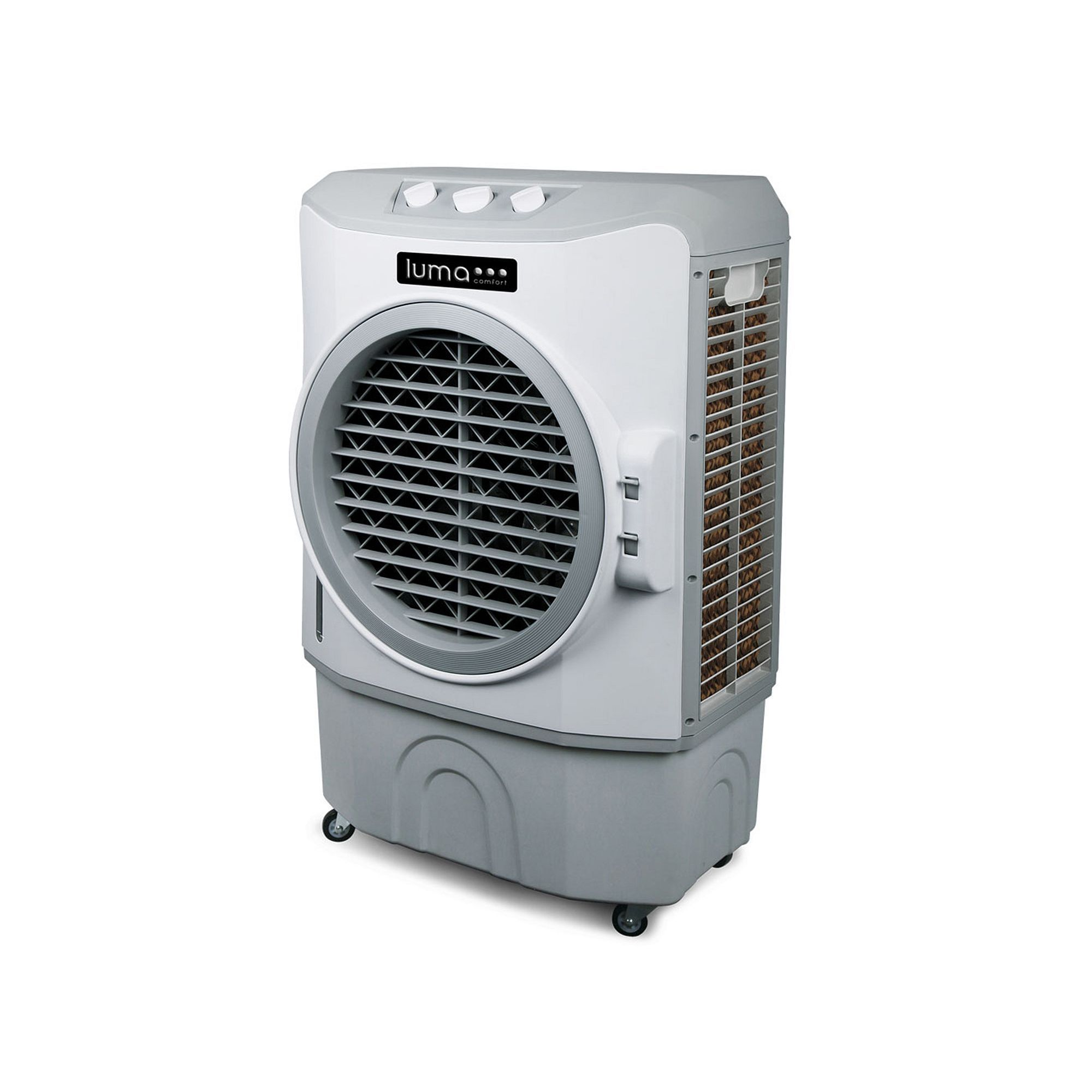 Garage Water Fan Luma Comfort High Power Evaporative Cooler In 2019 Products