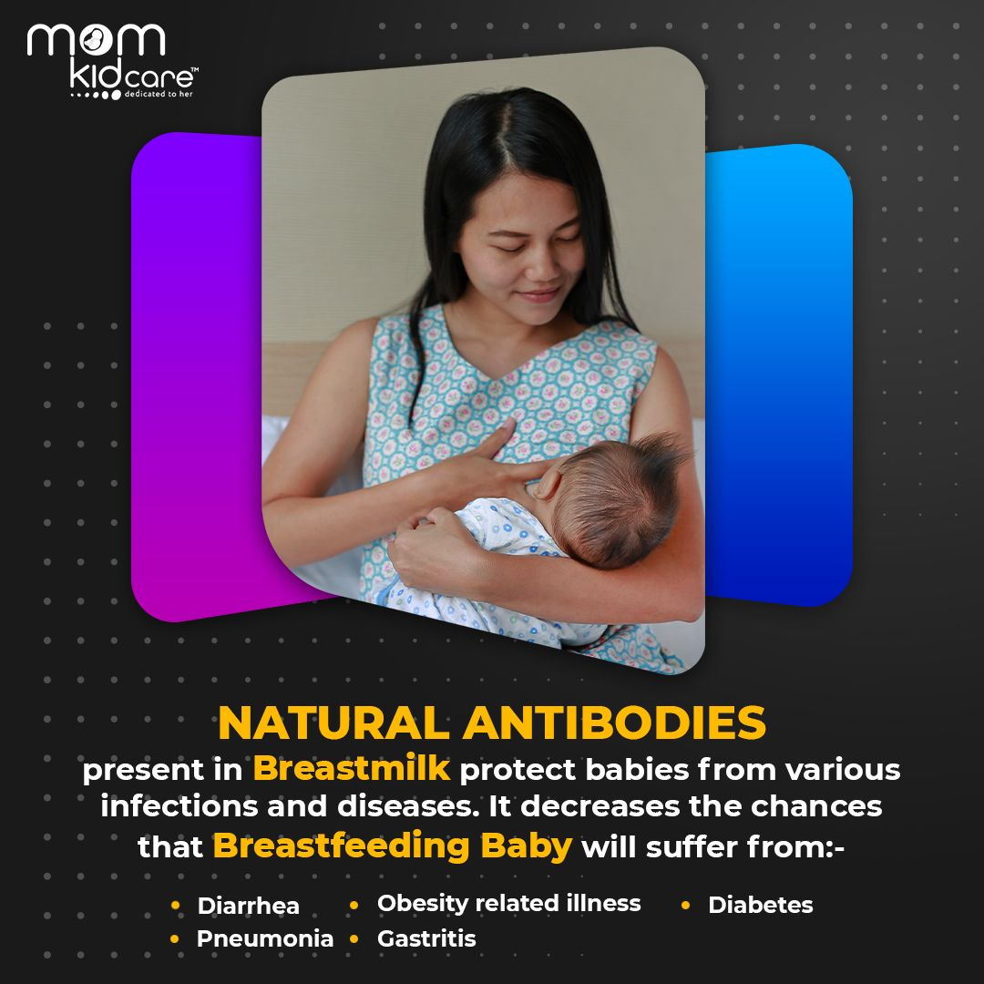 Breastfeeding advantages in 2020 breastfeeding