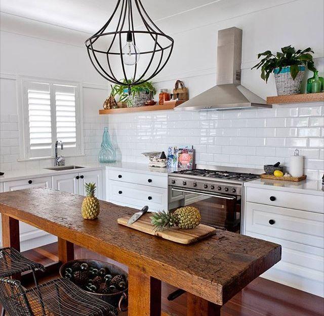 Kitchen Table Alternatives: Narrow Kitchen, Narrow Kitchen